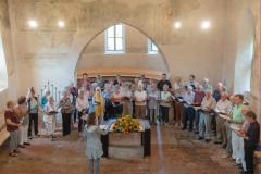 2018_09_15  15_11_53  Chor.02 Reise 2018 _Konzert Kirche Scherzligen